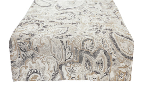 Stone Hearth Table Runner