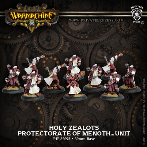 Protectorate Holy Zealots
