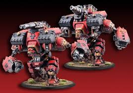Khador Colossal Conquest Or Victor