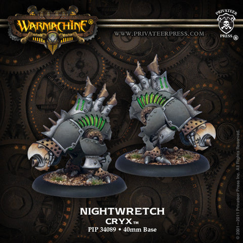 Cryx Nightwretch
