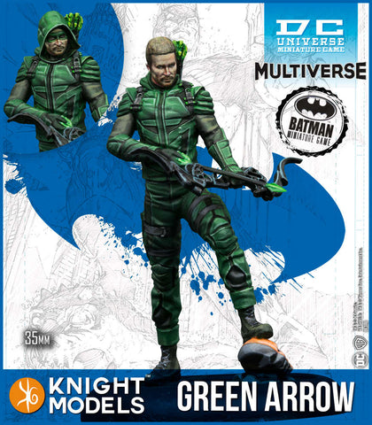 Green Arrow (Tv Show)