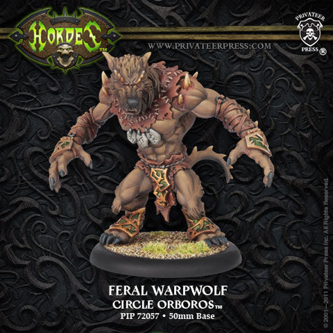 Circle Warpwolf Feral Or Pureblood Or Stalker