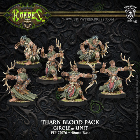 Circle Tharn Blood Pack