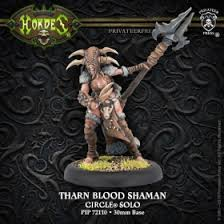 Circle Wa Tharn Blood Shaman