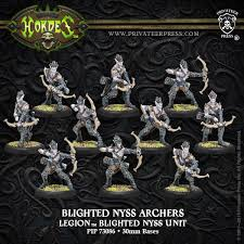 Legion Blighted Archers