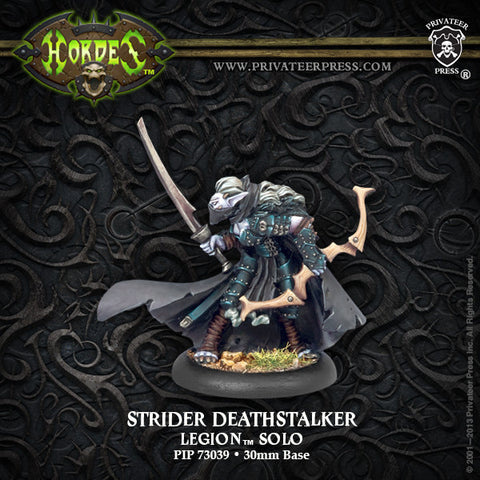 Legion Strider Deathstalker