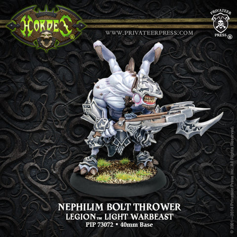 Legion Nephilim Bolt Thrower