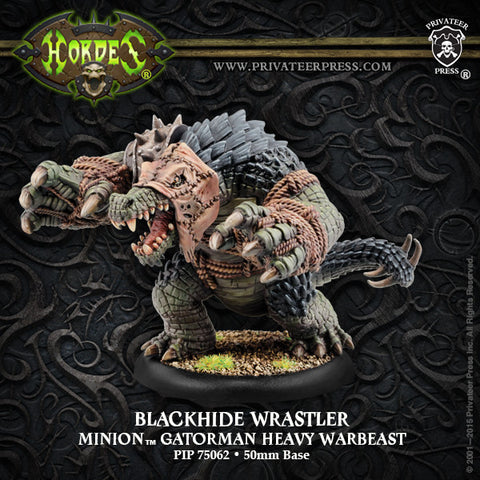 Minion Blackhide Wrastler Or Blind Walker