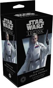 Director Orson Krennic Commander