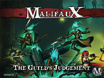 Guilds Judgement