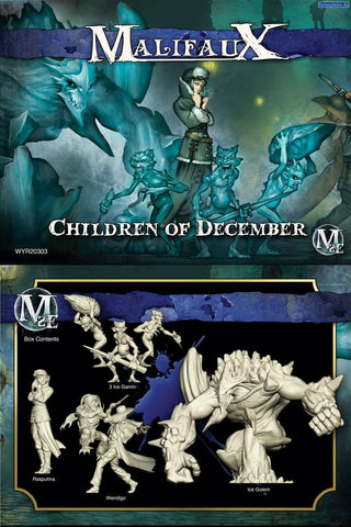Children of December