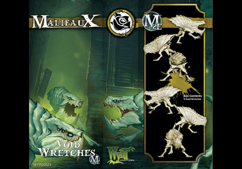Malifaux: Void Wretches