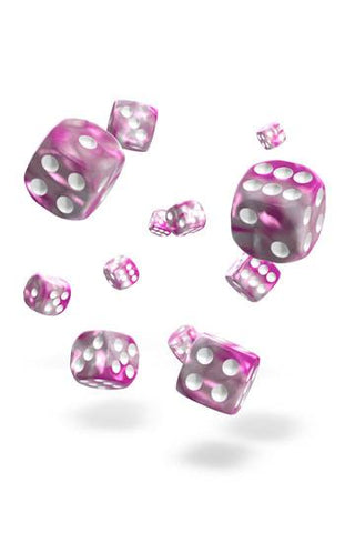 Oakie Doakie Dice D6 Dice 12 mm