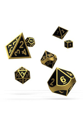 Oakie Doakie Dice RPG Set