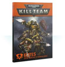 Kill Team: Elites
