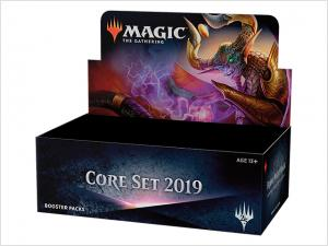 MTG: Core 19 Booster Box