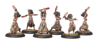 Circle Tharn Bloodweavers