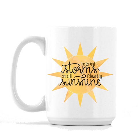 Suicide Prevention Mug