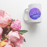 Fighting For What's Right Is Worth It Mug