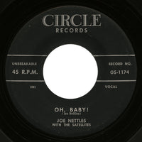 Joe Nettles – Oh, Baby! – Circle