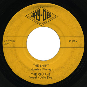 Charms – The Shift – Jay-Dee