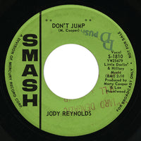 Jody Reynolds – Don't Jump – Smash