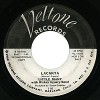 Little Many – Lacarta – Veltone