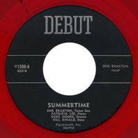 Various Artists – Summertime – Debut