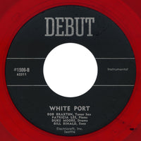 Various Artists – White Port – Debut