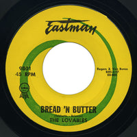 Lovables - Bread 'N Butter / Short Skirt - Eastman