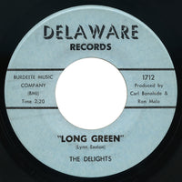 Delights – Long Green – Delaware