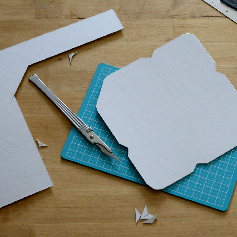 Envelope Making Basics (Workshop)