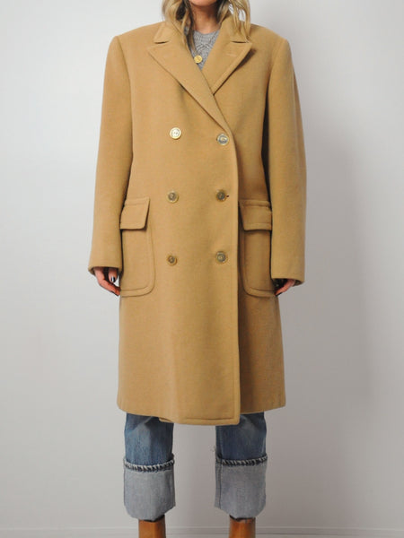 60's Brooks Brothers Peacoat