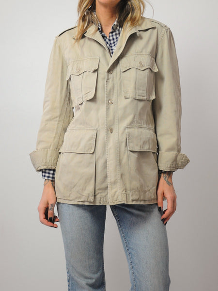 60's Military Issue Field coat