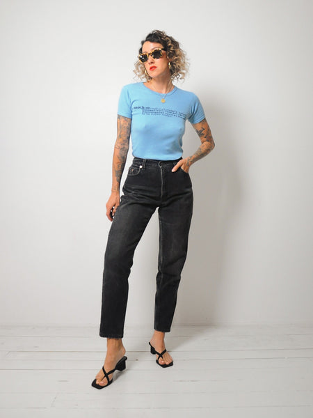 70's Mother Definition Tee