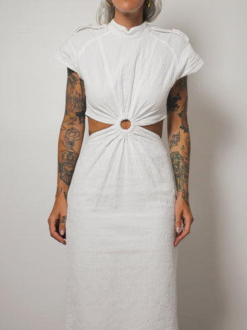 Roxie Cut Out Dress