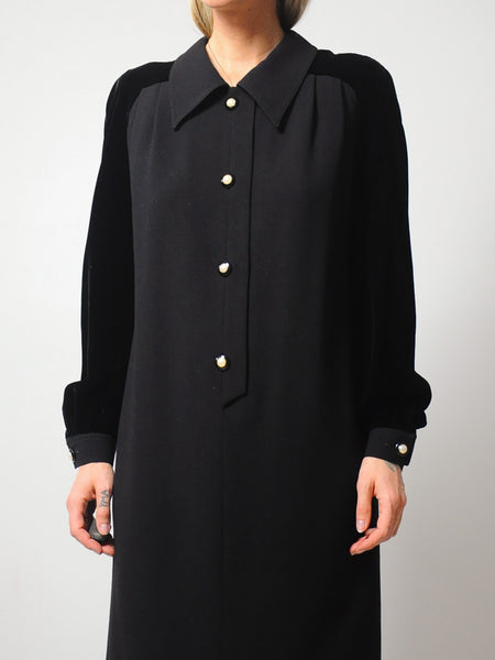 Valentino Shirt Dress