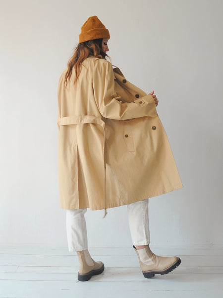 Christian Dior Trench Coat