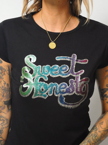70's Sweet Honesty T-shirt