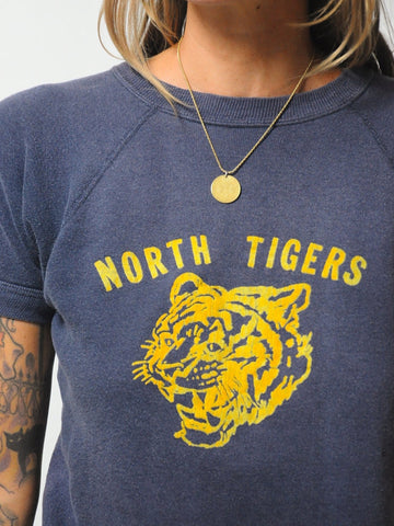 50's North Tigers Sweatshirt