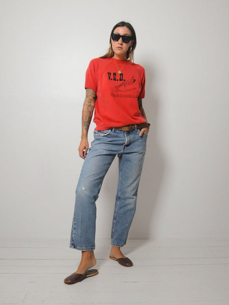 Classic Lee Jeans 34x28.5