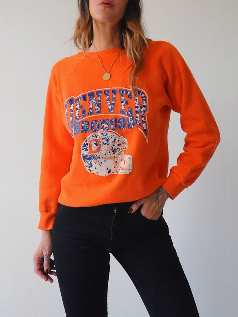 Champion Broncos Sweatshirt