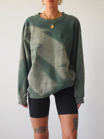 Oversized Nike Sweatshirt