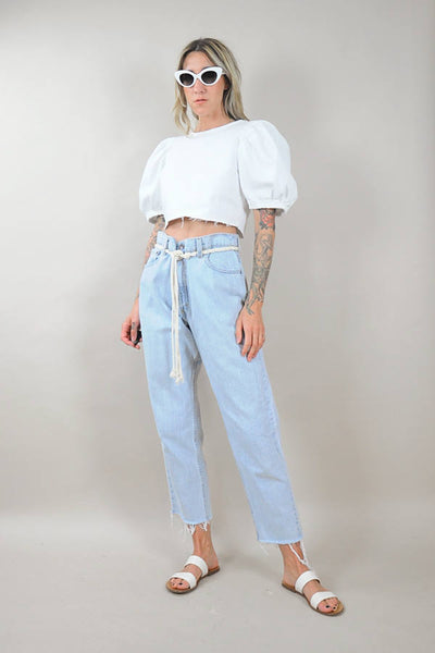 Levi's 550 Relaxed Fit Jeans 31x27
