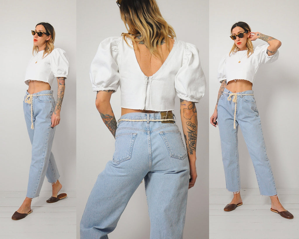 buying cheap the best fantastic savings 90's Calvin Klein Jeans 30x27