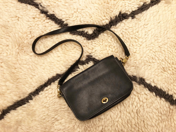 Coach Crossbody City Bag