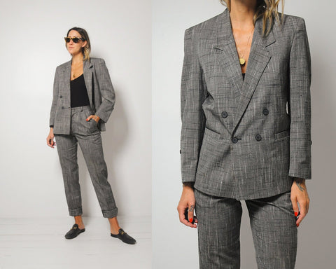 Christian Dior Homme Suit