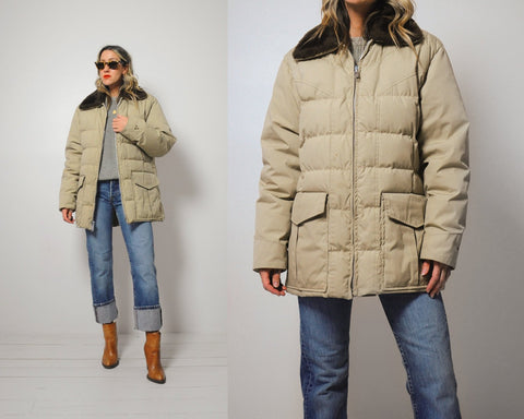 Gerry Goose Down Coat