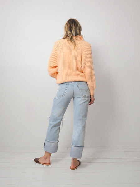 Darcy Textured Sweater