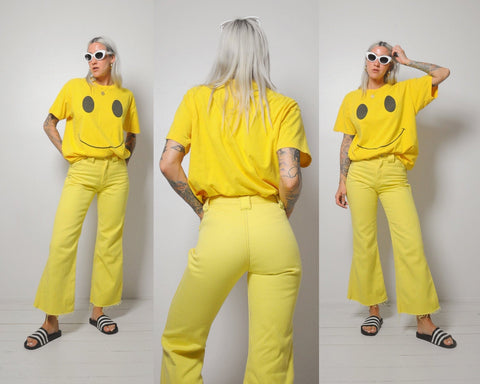 70's Sunny Bellbottoms 27x28